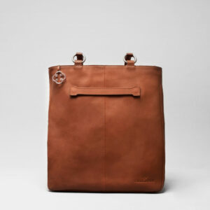 Back Shopper Cognac