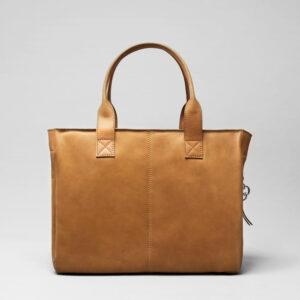 City Bag Camel