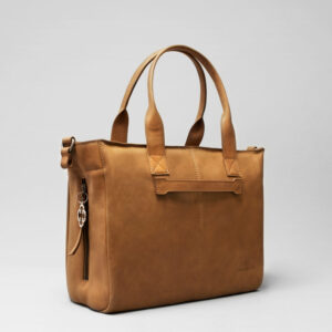 City Bag Camel