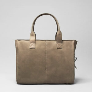 City Bag Elephant Grey