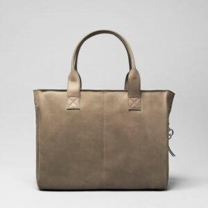 City Bag Elephant Grey