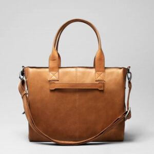 City Bag Tan