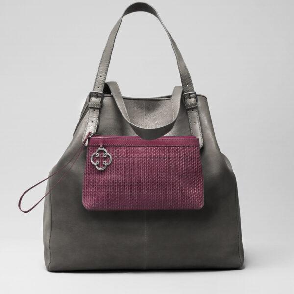 chalrose-clutch-bordeaux-doppio-dark-grey