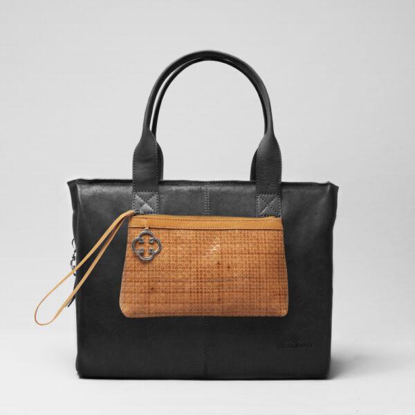 chalrose-clutch-tan-city-bag-black-matt