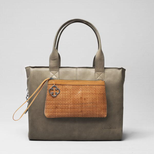 chalrose-clutch-tan-city-bag-elephant-grey