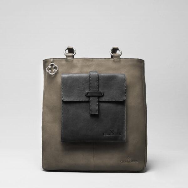 chalrose-crossbody-black-matt-back-shopper-elephant-grey
