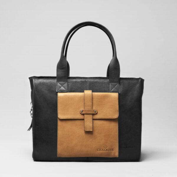 chalrose-crossbody-camel-city-bag-black-matt