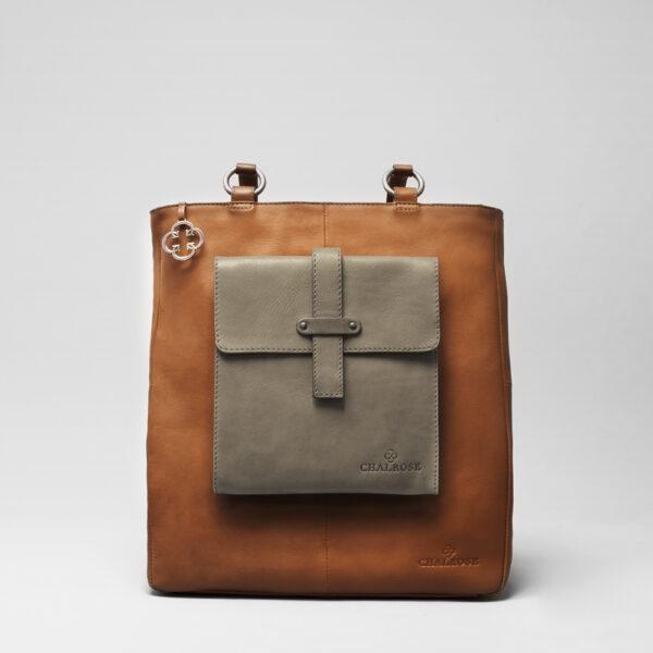 chalrose-crossbody-elephant-grey-back-shopper-tan