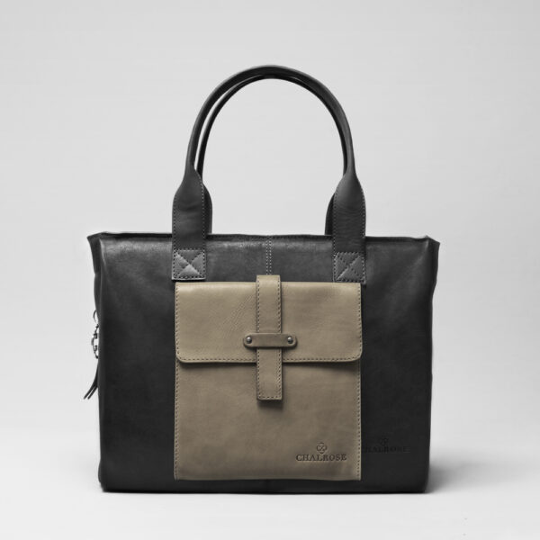 chalrose-crossbody-elephant-grey-city-bag-black-matt
