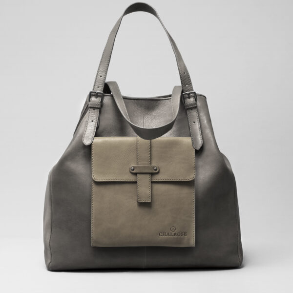 chalrose-crossbody-elephant-grey-doppio-dark-grey