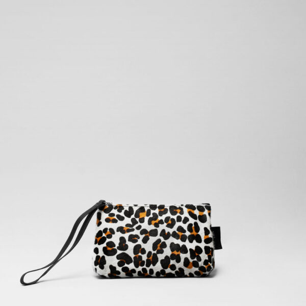 Pony Skin Click Leopard