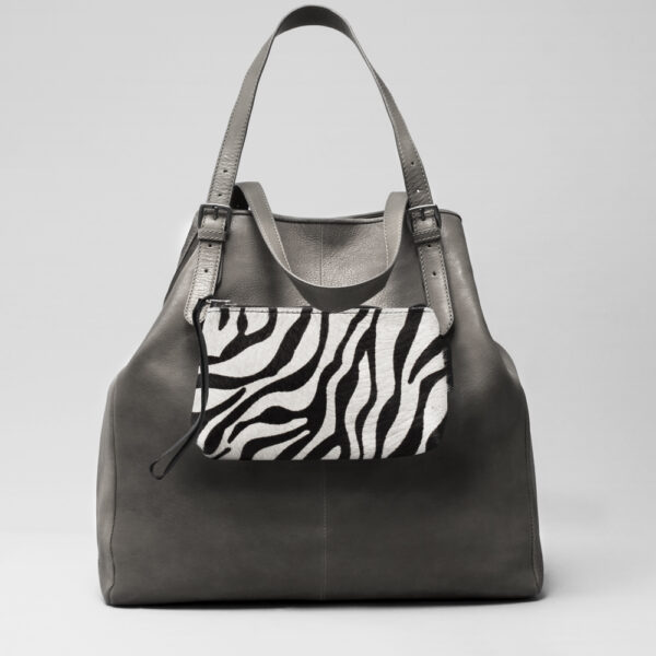 chalrose-click-zebra-doppio-dark-grey