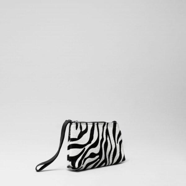 Pony Skin Click Zebra