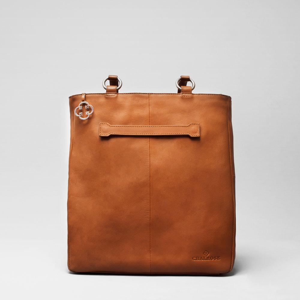 0856186075d Rugtas en schoudertas in één hoogwaardige ecoleren tas