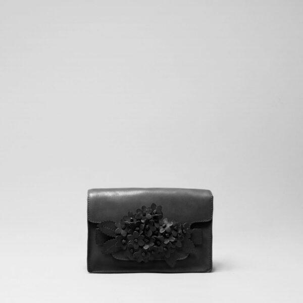 Bouquet Click Black Matt-Piccolo Black Matt