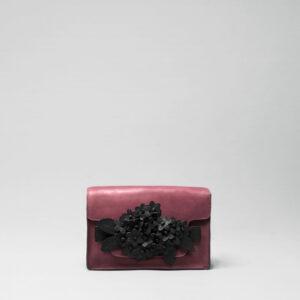 Bouquet Click Black Matt-Piccolo Bordeaux