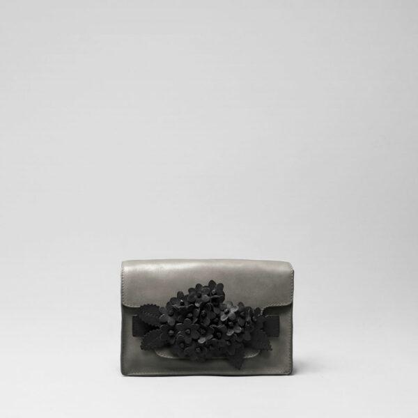 Bouquet Click Black Matt-Piccolo Dark Grey