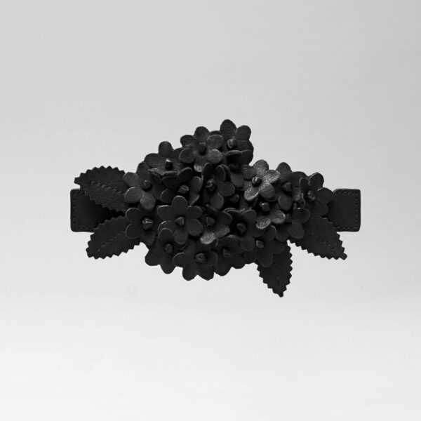 Bouquet Click Black