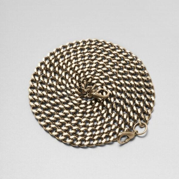 Chain Strap Gold
