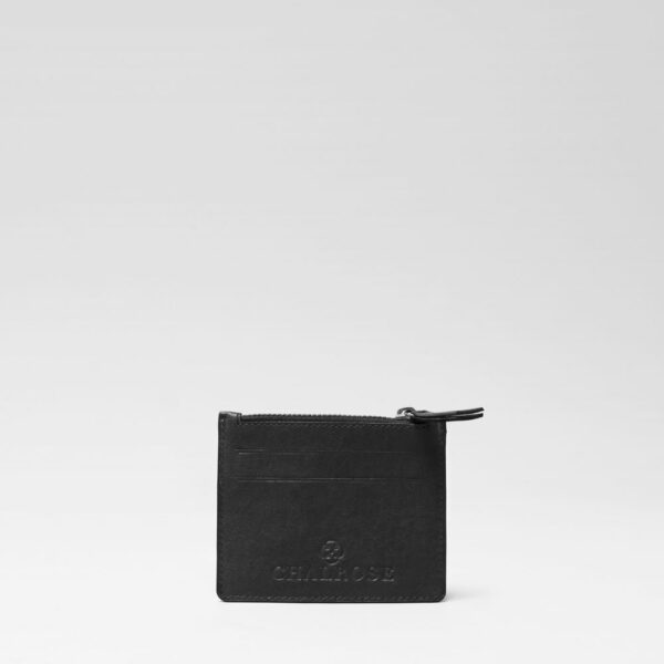 Coin Wallet Black