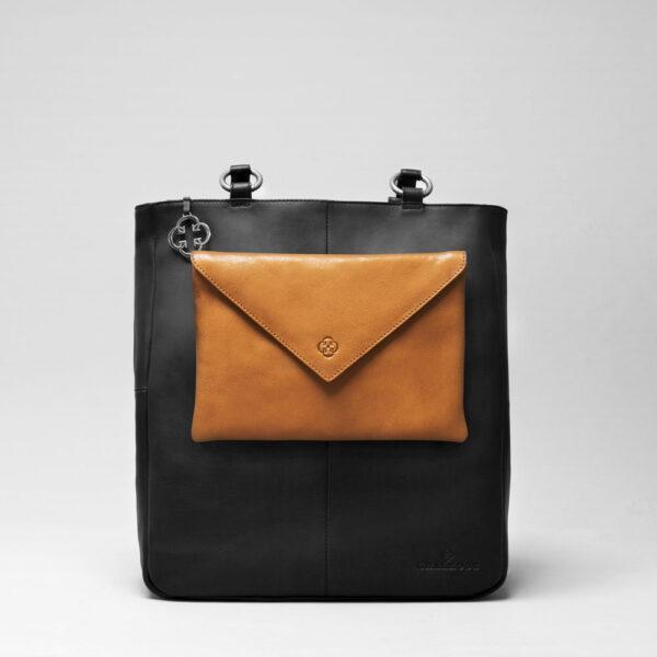 chalrose-envelop-clutch-camel-back-shopper-waxy-black