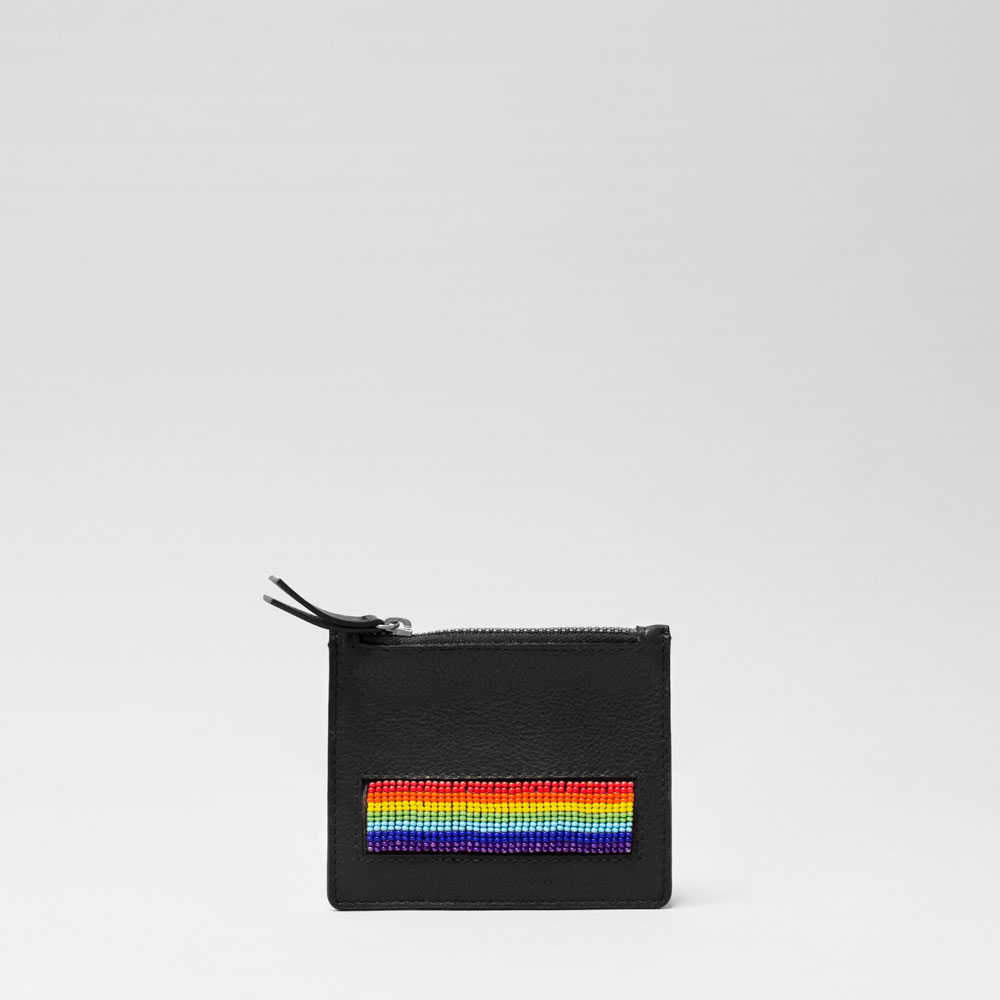 Coin Wallet Rainbow