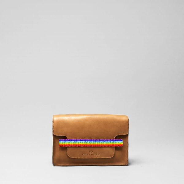 Pride Strap-Piccolo Tan