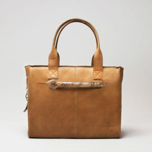 Snake Click - City Bag Camel