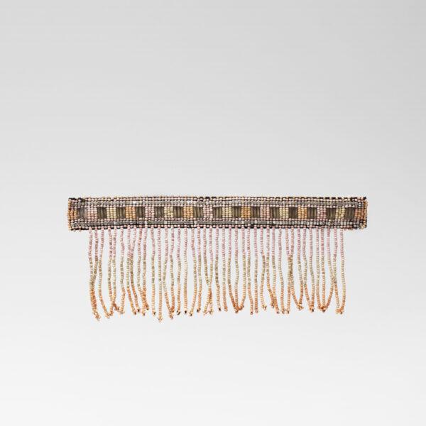 chalrose-embroidered-tassel-strap-skin-tones geborduurde strap