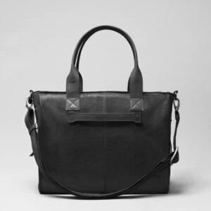 City Bag Zwart