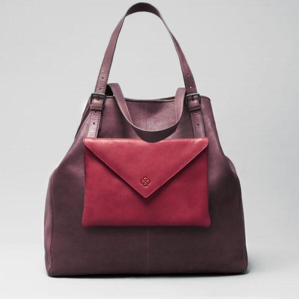 chalrose-envelop-clutch-red-doppio-bordeaux