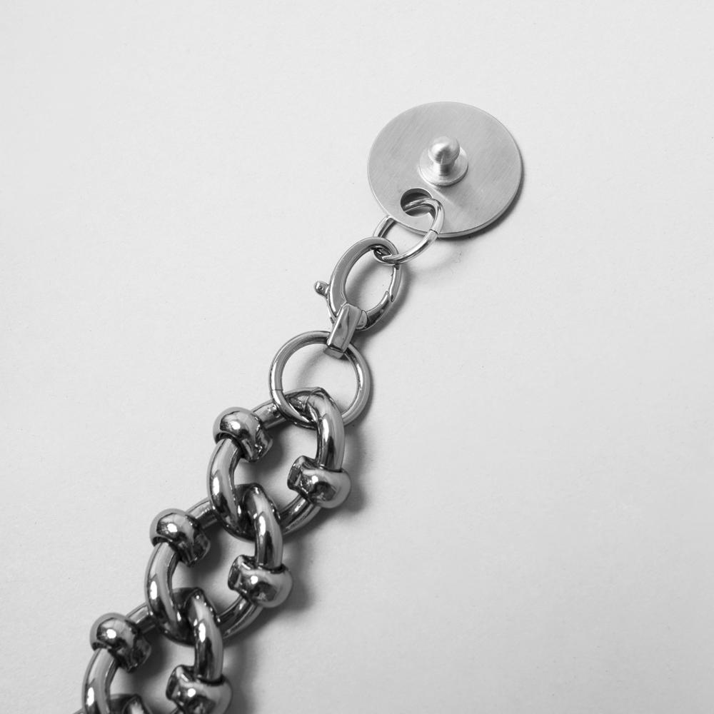 Bracelet + Buttons