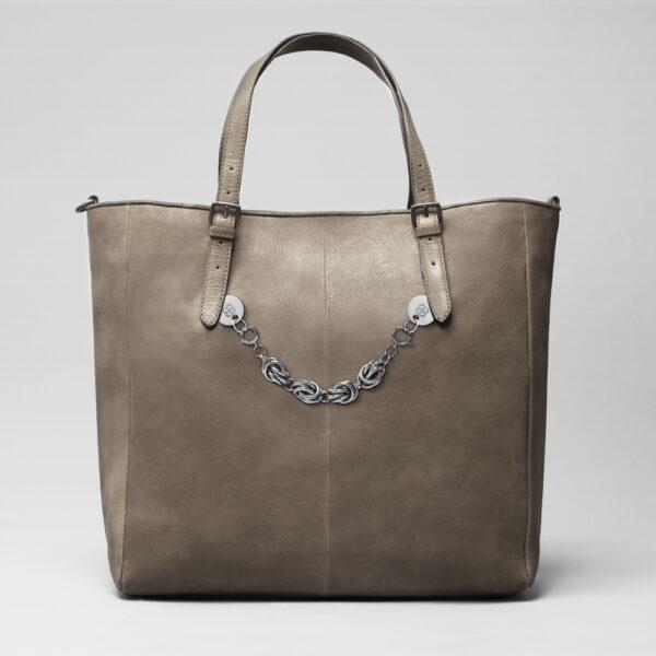 chalrose-doppio-elephant-grey-bracelet