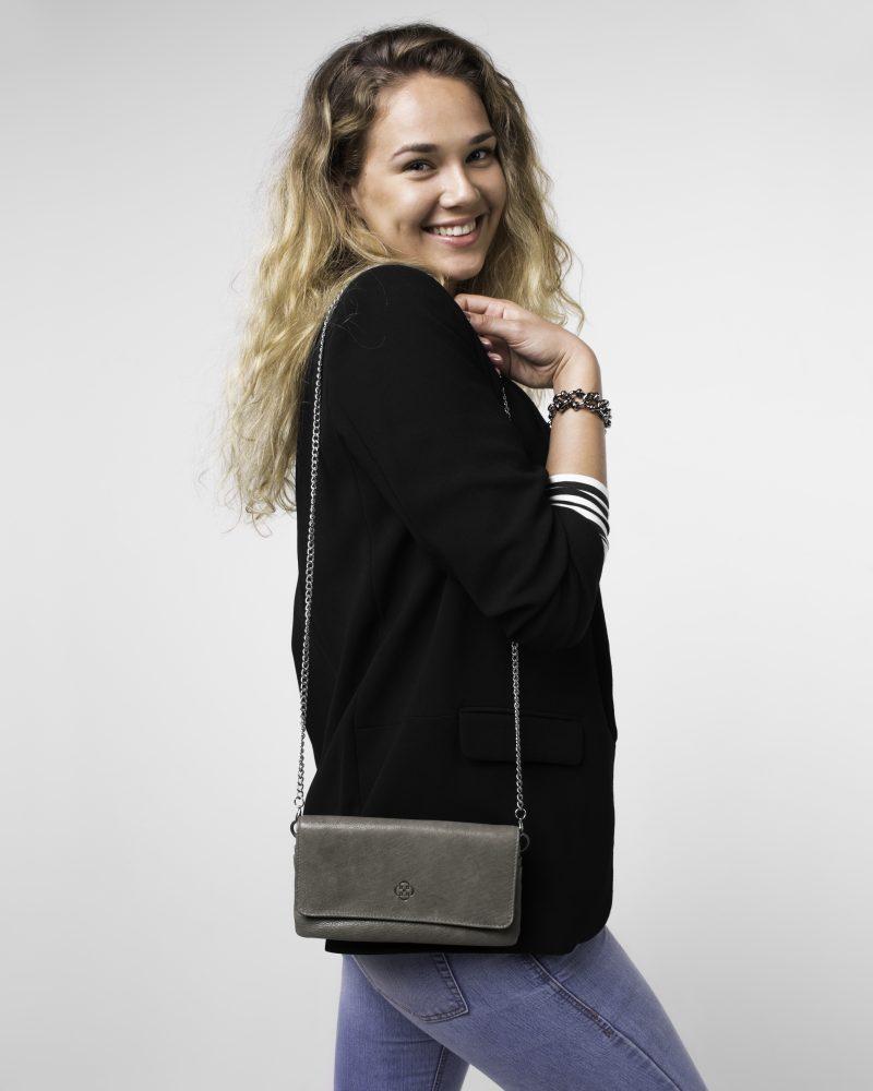 Mini Bag + Ketting