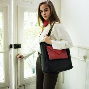 chalrose-envelop-clutch-red-back-shopper-black