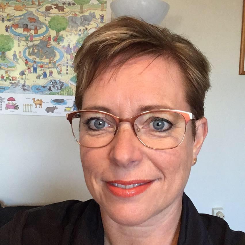 Corinne van der Werf