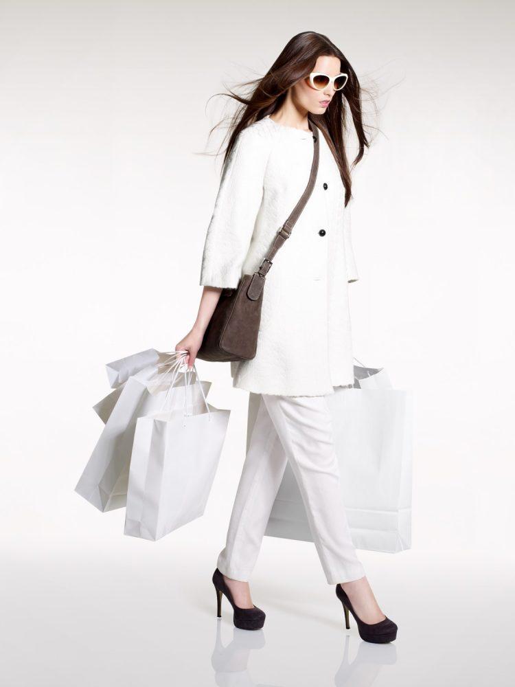 Chalrose Final Met Paper Bags