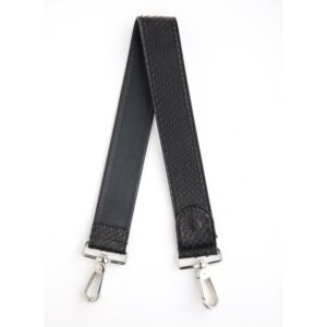 chalrose-hengsel-python-black-silver