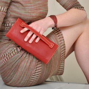 chalrose-clutch-red