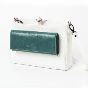 chalrose-medium-bag-wit-clutch-green