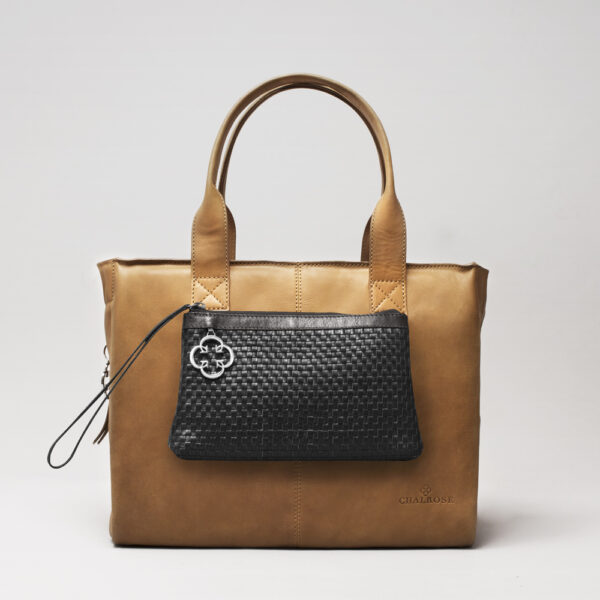 chalrose-clutch-black-city-bag-camel