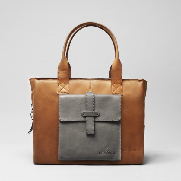 chalrose-crossbody-dark-grey-city-bag-tan