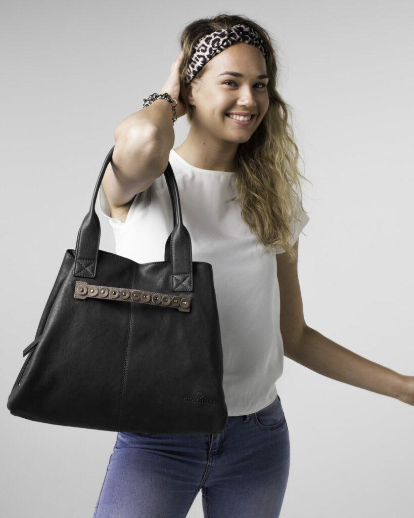 chalrose-city-bag inspiratie en look book