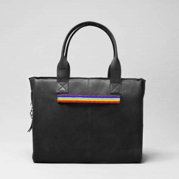 chalrose-city-bag-black-matt-pride-strap