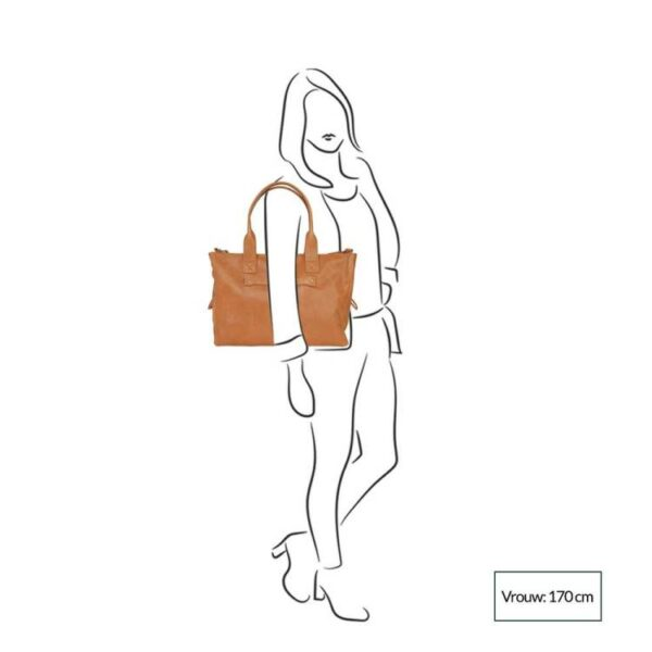 chalrose-city-bag
